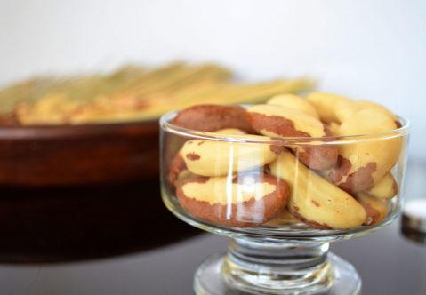 20 mejores beneficios y usos de las nueces de Brasil